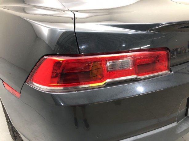 used 2014 Chevrolet Camaro for sale
