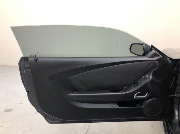 used 2014 Chevrolet Camaro