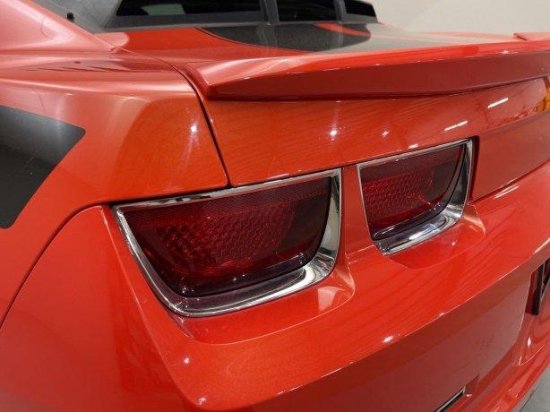 used 2013 Chevrolet Camaro for sale