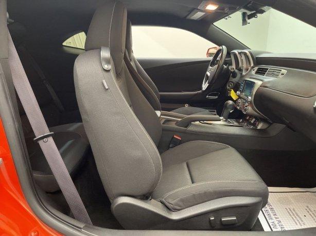 cheap Chevrolet Camaro for sale