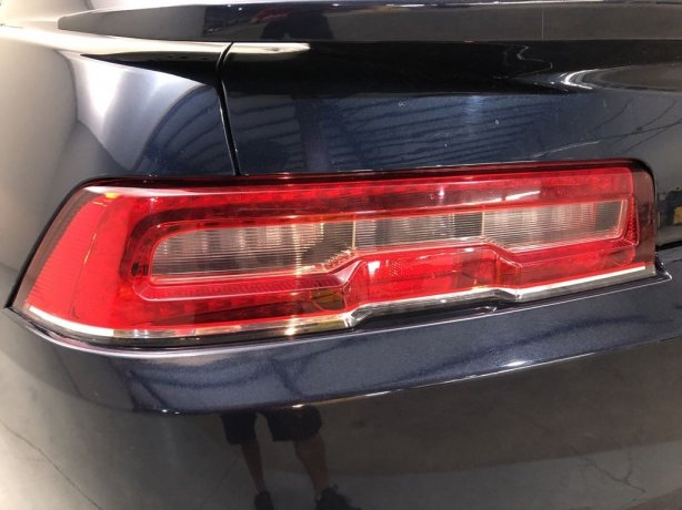used 2015 Chevrolet Camaro for sale