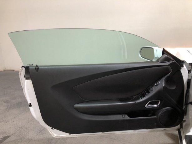 used 2015 Chevrolet Camaro
