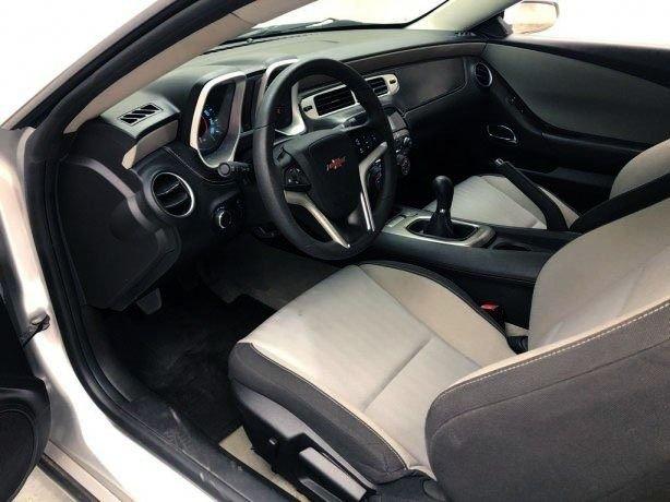 2013 Chevrolet Camaro for sale Houston TX