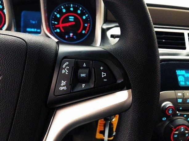 good used Chevrolet Camaro for sale