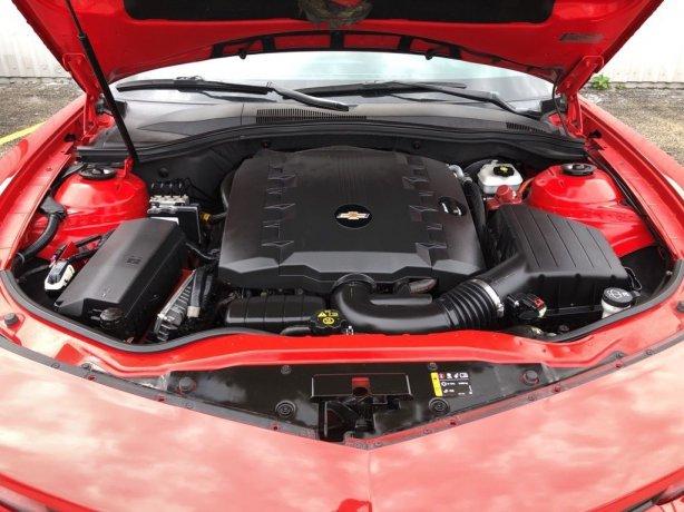Chevrolet Camaro cheap for sale