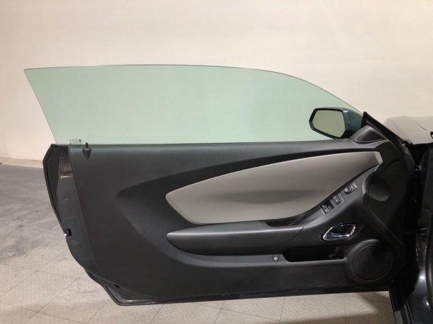 used 2013 Chevrolet Camaro