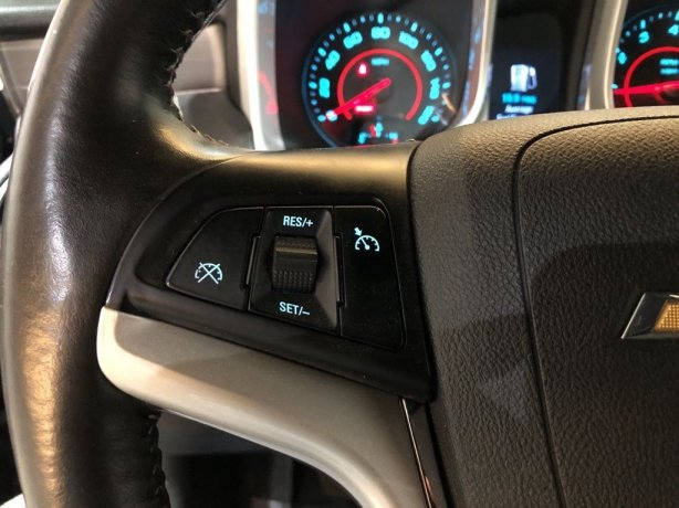 cheap used 2015 Chevrolet Camaro for sale