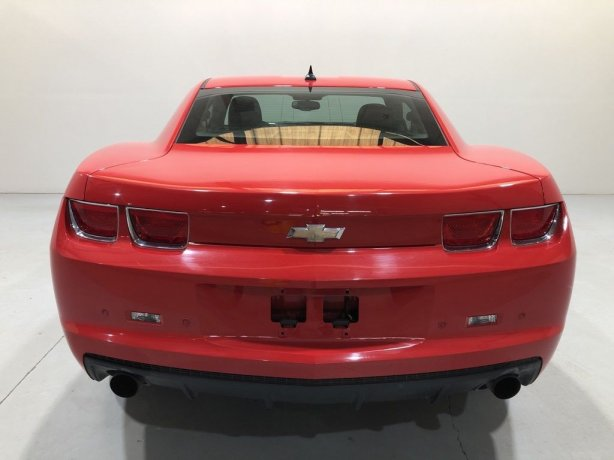 used 2011 Chevrolet for sale