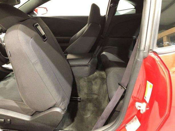 used 2011 Chevrolet Camaro for sale Houston TX