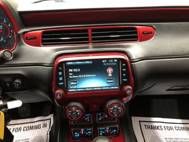good 2014 Chevrolet Camaro for sale