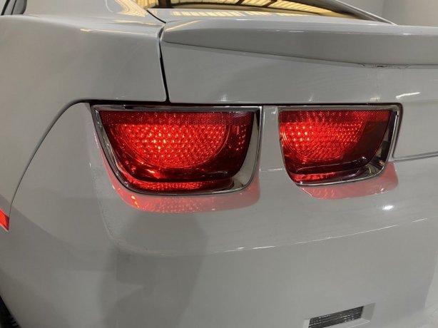 2013 Chevrolet Camaro for sale