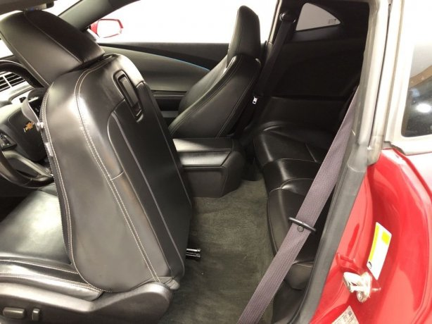 2013 Chevrolet in Houston TX