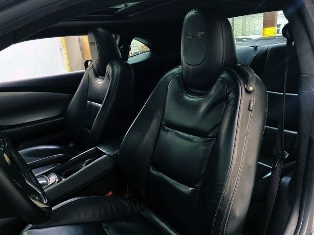 2012 Chevrolet Camaro for sale near me
