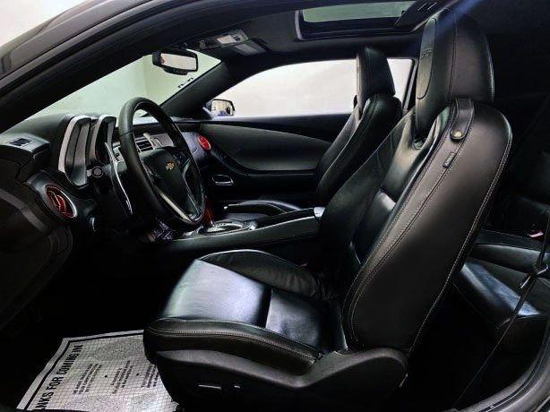 Chevrolet 2012