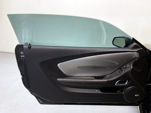 used 2010 Chevrolet Camaro for sale