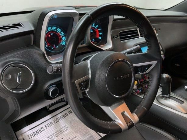 used 2010 Chevrolet Camaro for sale near me