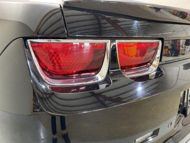 used 2012 Chevrolet Camaro for sale