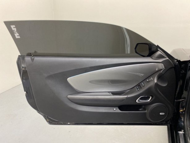 used 2012 Chevrolet Camaro