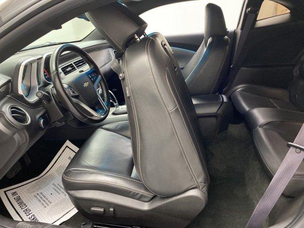 2012 Chevrolet in Houston TX