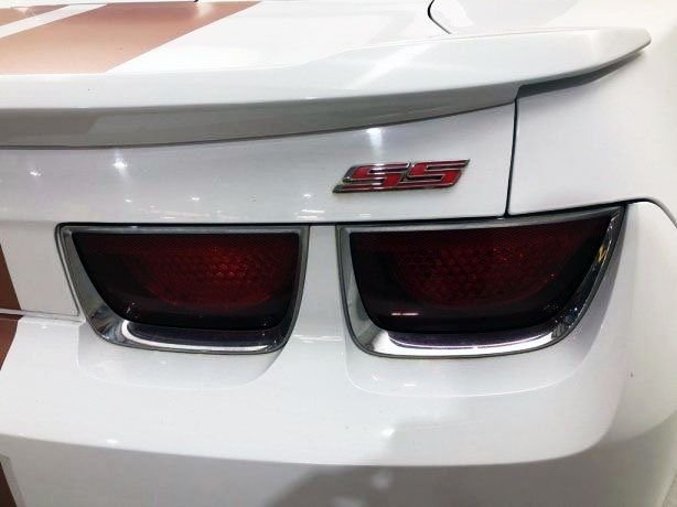 used 2011 Chevrolet Camaro for sale near me
