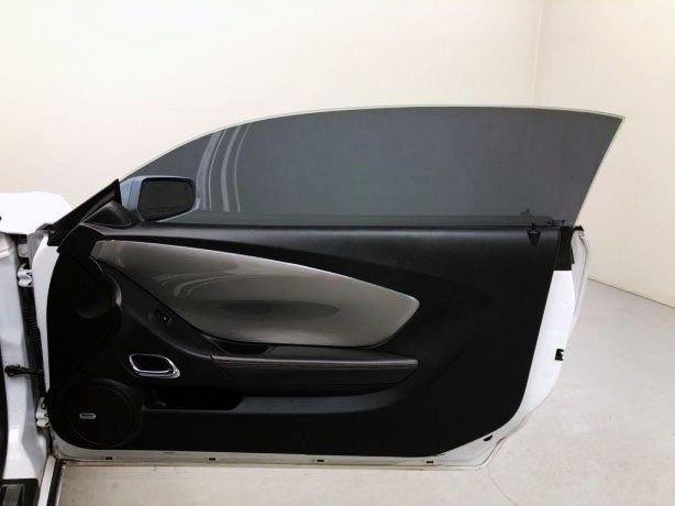 2011 Chevrolet Camaro for sale near me