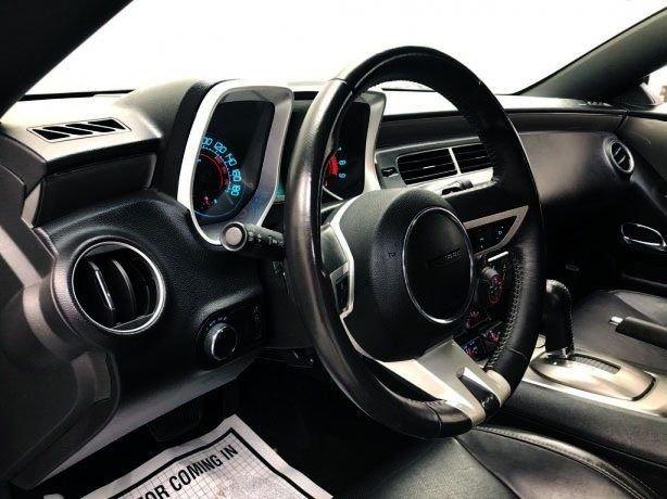2011 Chevrolet in Houston TX