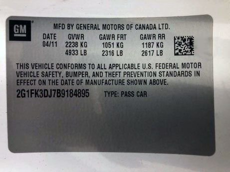 Chevrolet Camaro near me