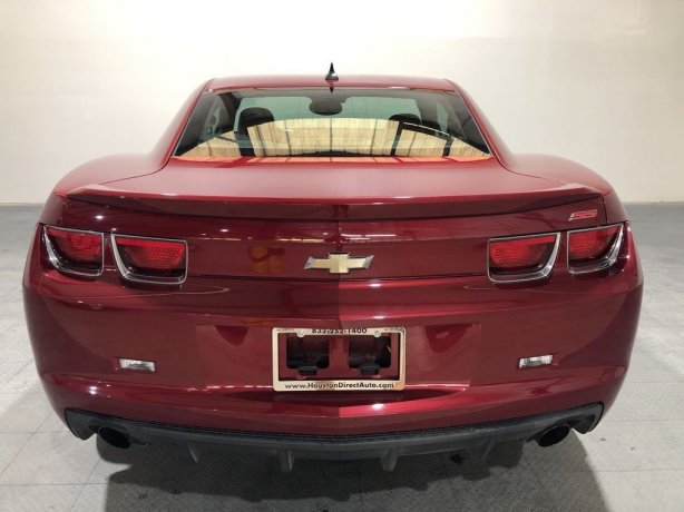 used 2010 Chevrolet for sale