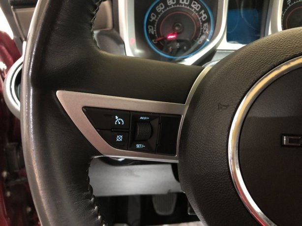 cheap used 2010 Chevrolet Camaro for sale