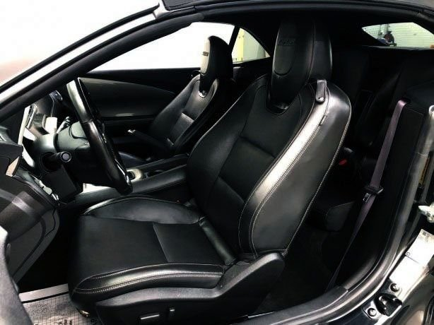 used 2013 Chevrolet Camaro for sale near me
