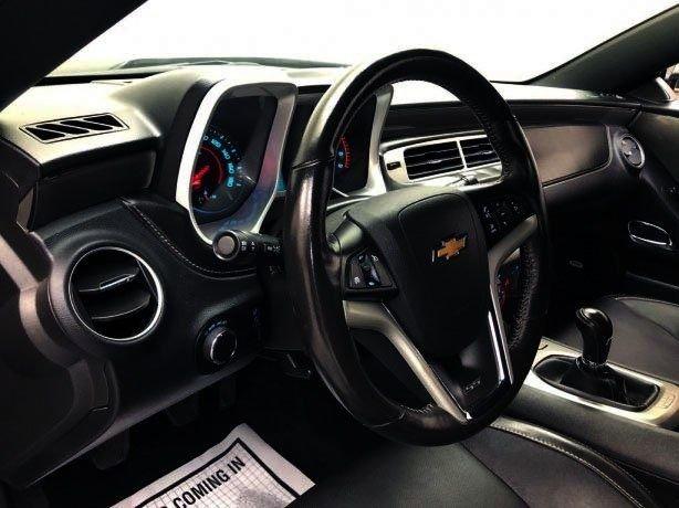Chevrolet 2013