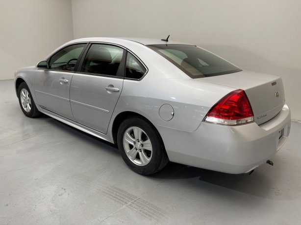 Chevrolet Impala Limited for sale near me