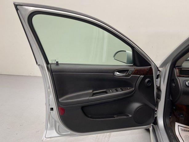 used 2014 Chevrolet Impala Limited