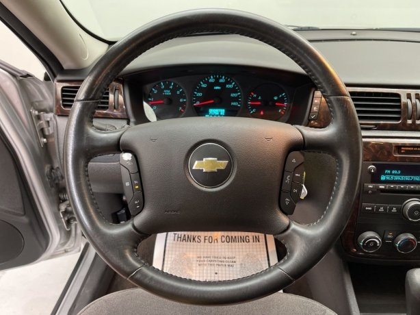 2014 Chevrolet Impala Limited for sale near me