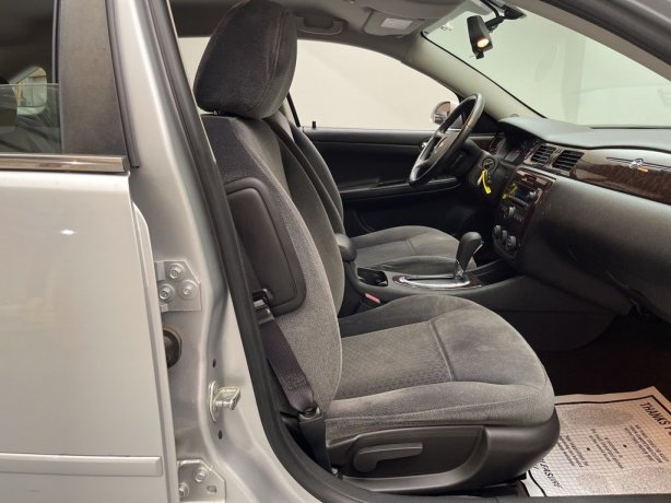 cheap Chevrolet Impala Limited near me