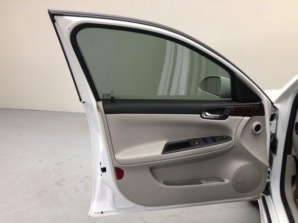 used 2016 Chevrolet Impala Limited