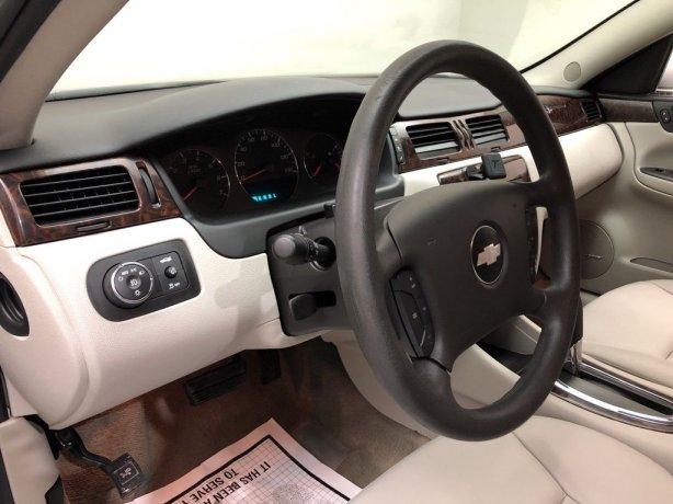 2016 Chevrolet Impala Limited for sale Houston TX