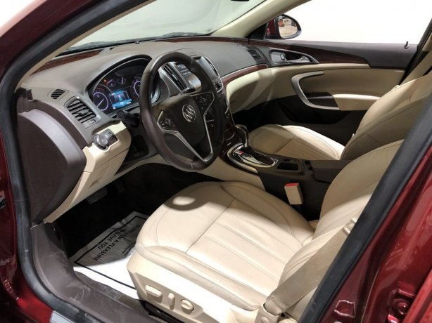 2016 Buick in Houston TX