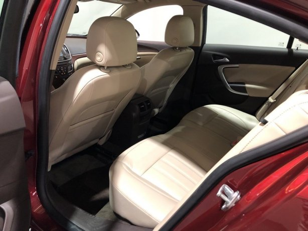 cheap 2016 Buick for sale Houston TX
