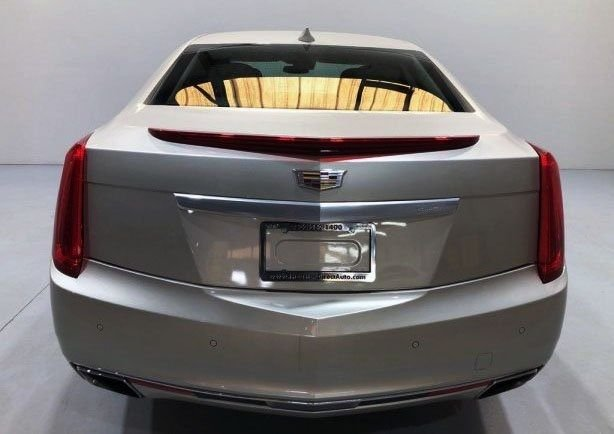 used 2016 Cadillac for sale