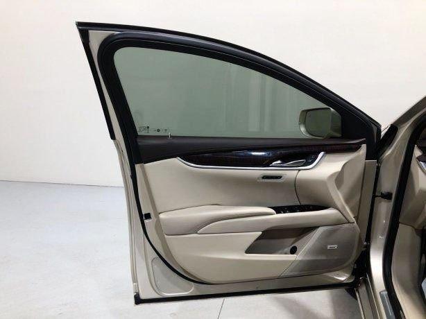 used 2016 Cadillac XTS