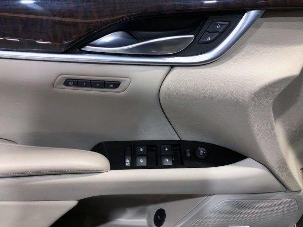used 2016 Cadillac
