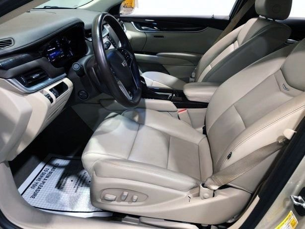 used 2016 Cadillac XTS for sale Houston TX
