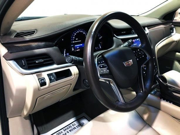 2016 Cadillac XTS for sale Houston TX