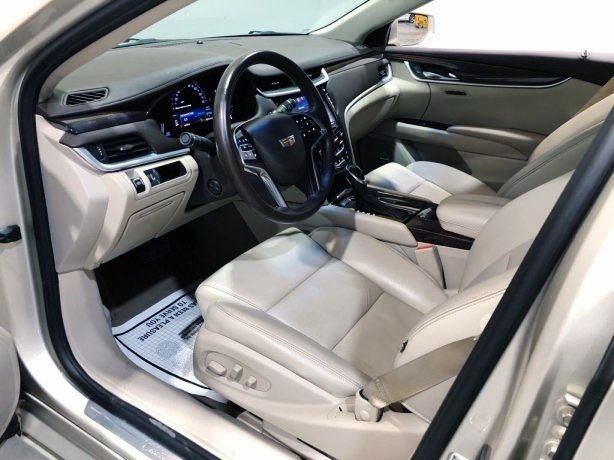 2016 Cadillac in Houston TX