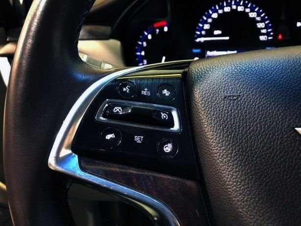 used Cadillac XTS for sale Houston TX