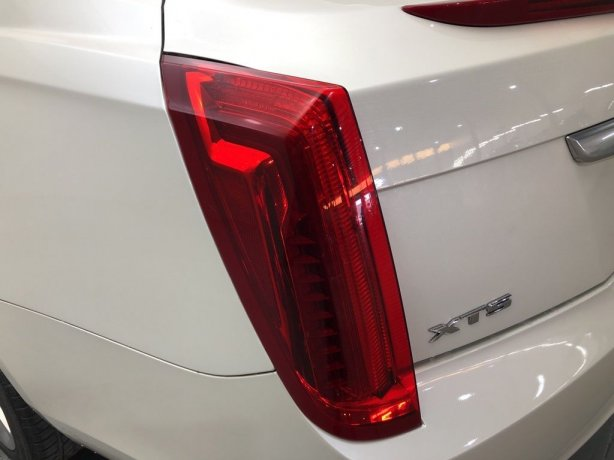used 2014 Cadillac XTS for sale