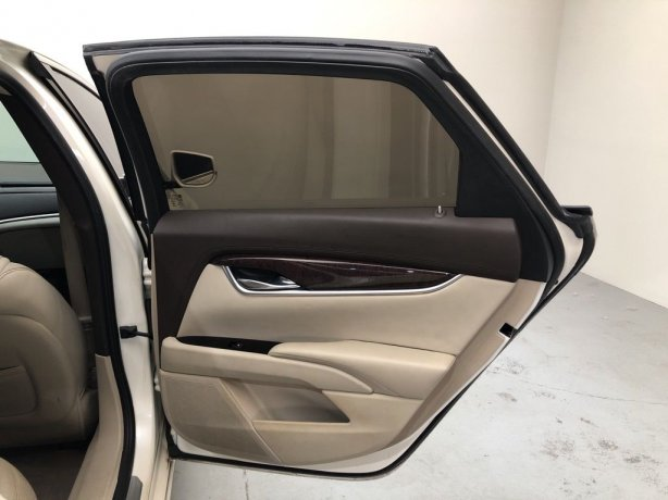 used Cadillac for sale near me