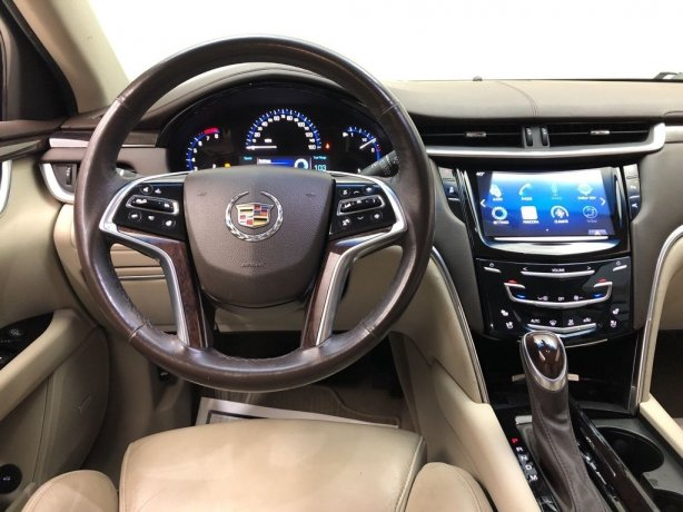 2014 Cadillac XTS for sale near me