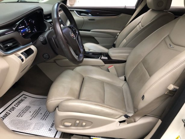 used 2014 Cadillac XTS for sale Houston TX